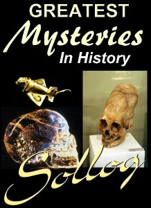 Greatest Mysteries
