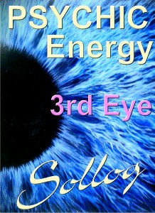 Psychic Energy the 3rd Eye