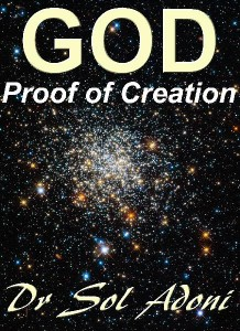 GOD Proof of Creation