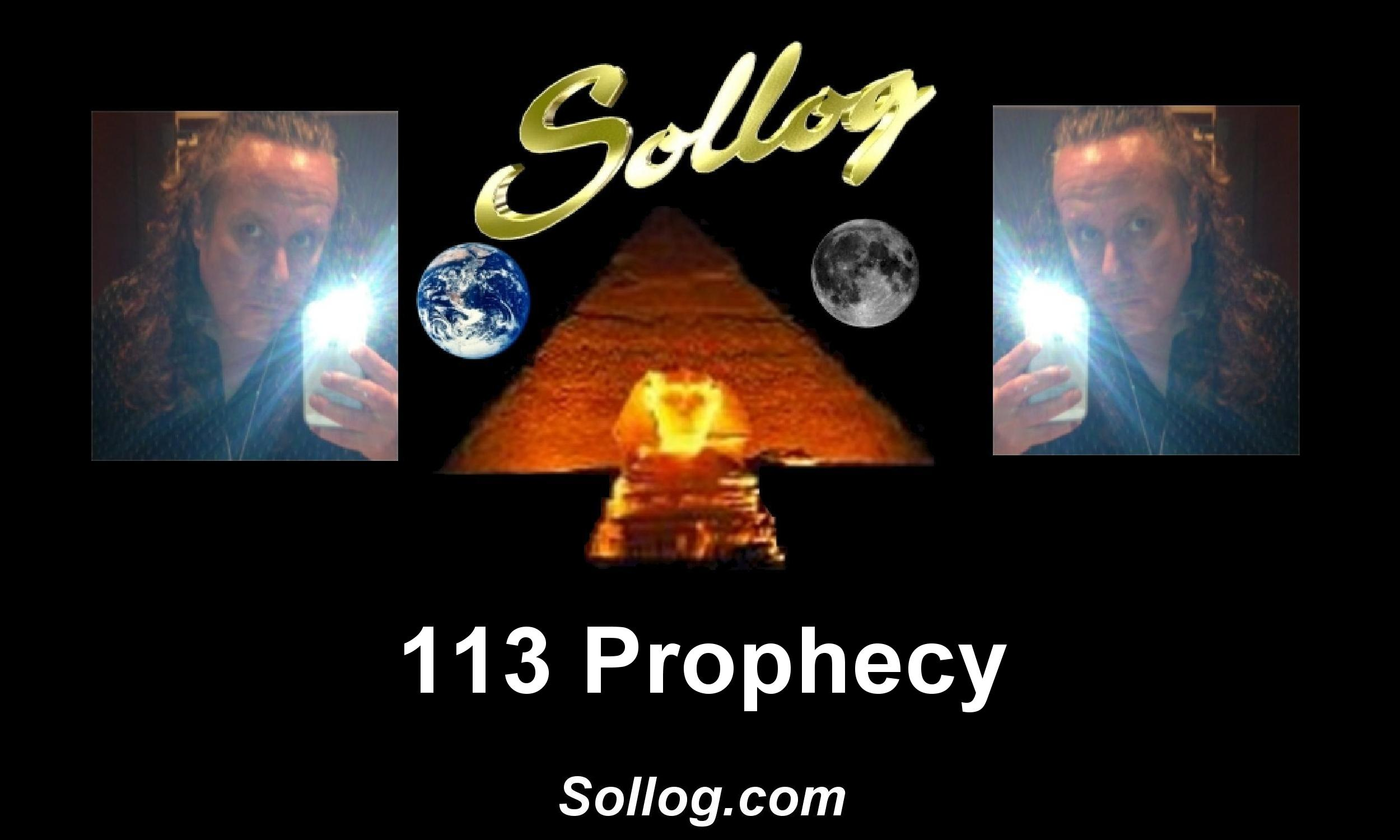 113 Prophecy